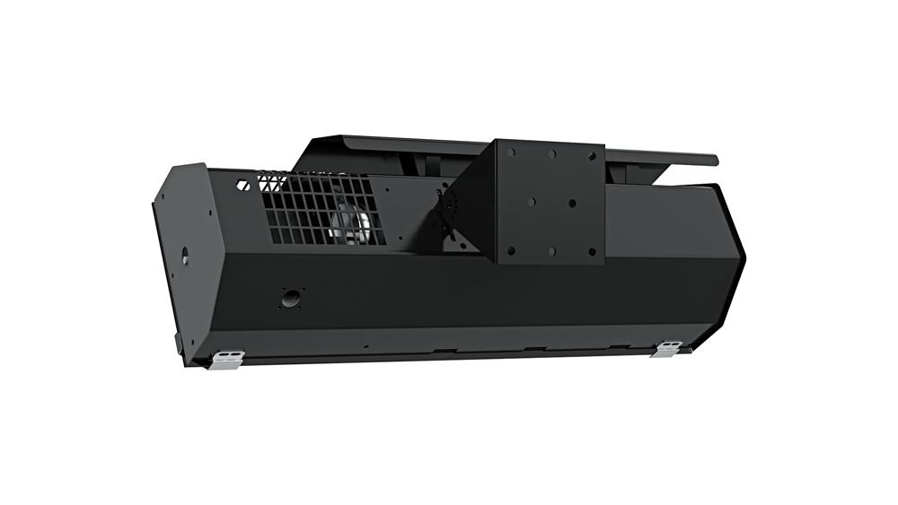 Gufo NG - Seramik Plakalı Doğalgazlı Radyant Isıtıcı - 11,4 kW